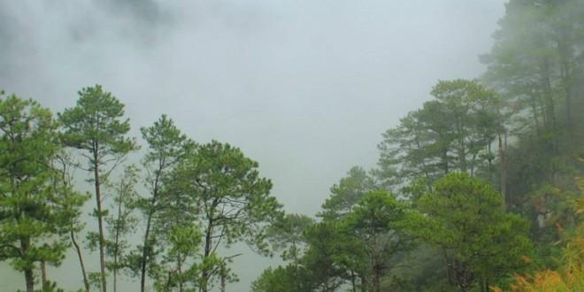 Heaven's Gateway: Sagada