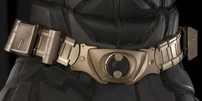 A VA's Utility Belt (Part One of a Series)